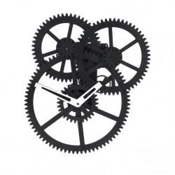 Horloge à engrenage