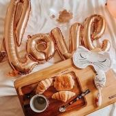 Joyeuse Saint Valentin à tous les amoureux ❤️