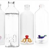 Utilisez une bouteille en verre pour conserver votre eau minérale💧💦🍶 #metz #metznotreville #metzmetropole #luxembourg🇱🇺 #verdun #eauminerale #carafe #bouteille #