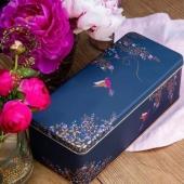 Les boîtes pour tout ranger dans la maison #metzville #metzmetropole #lorraine #boitecadeau #boiteathe #oiseau #fleur #