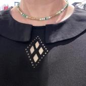 Les colliers qu'on a envie de porter avec le soleil ❤️