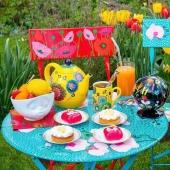 Une table d'été comme on les aime 😎❤️🥰#metznotreville #metzmaville #metzmetropole #inspire_metz #ete2021 #