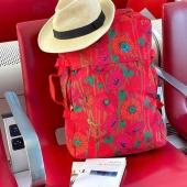 Prêt(e) pour un road trip ? 🚐 Ne partez pas sans votre sac Explorer et voyagez avec style ! 🎒👒🌺